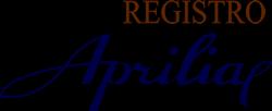 Registro Aprilia