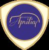 Logo Registro Aprilia